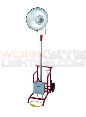 portable area light