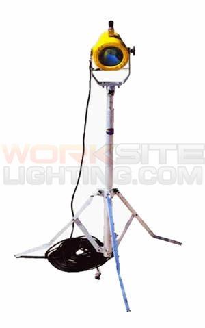 class 1 portable strand light