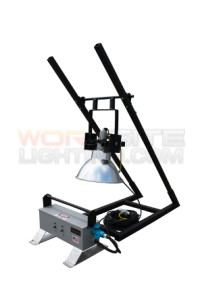 crane mount light