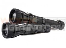 Explosion Proof HID Flashlight
