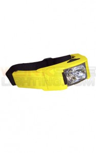 HL-X hazardous location headlight