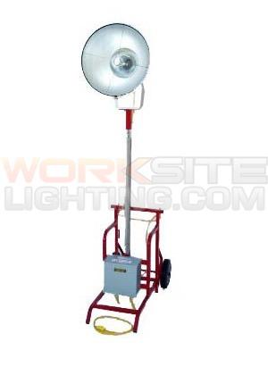 portable area light