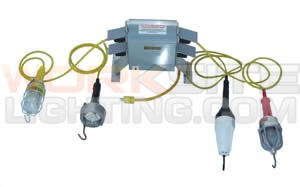 outlet transformer box
