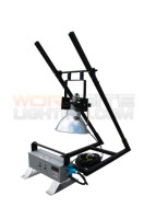 crane mount light