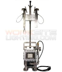 frac tank light