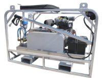 5000 PSI Offshore Pressure Washer