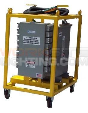 potable power distribution